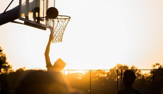 【バスケ オフェンス】シュート(フィニッシュ)の種類 これだけマスター出来たら得点力倍増!
