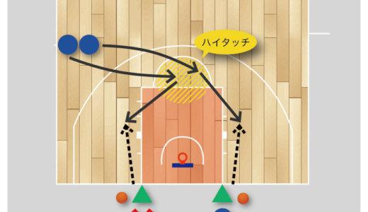 【バスケ 練習メニュー】1対1+シュート練習